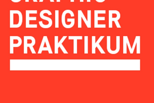 Praktikum Graphic Design Kommunikationsagentur