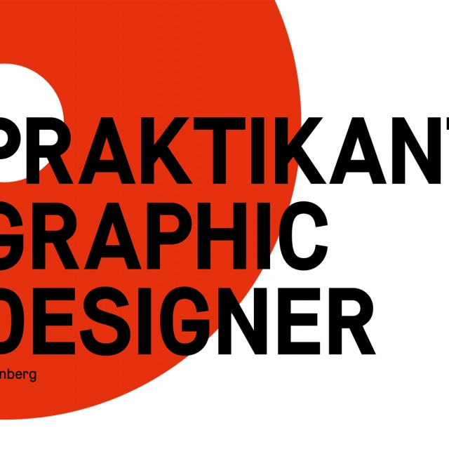 Praktikum Graphic Design Kommunikationsagentur